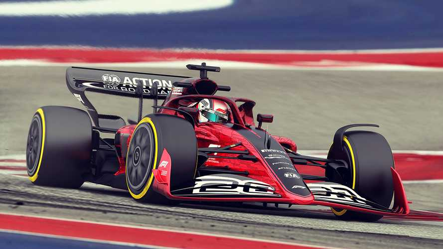 F1 2021 cars will be 'nasty pieces of work to drive'