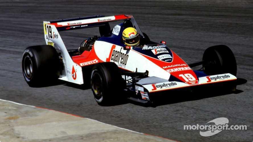 Vídeo: todos los coches de Ayrton Senna en Fórmula 1