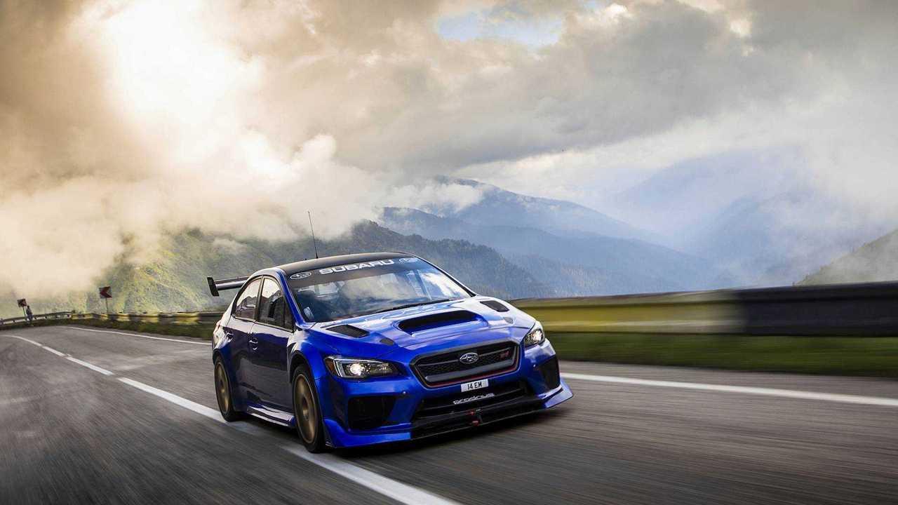 Uncommon: Subaru (5)