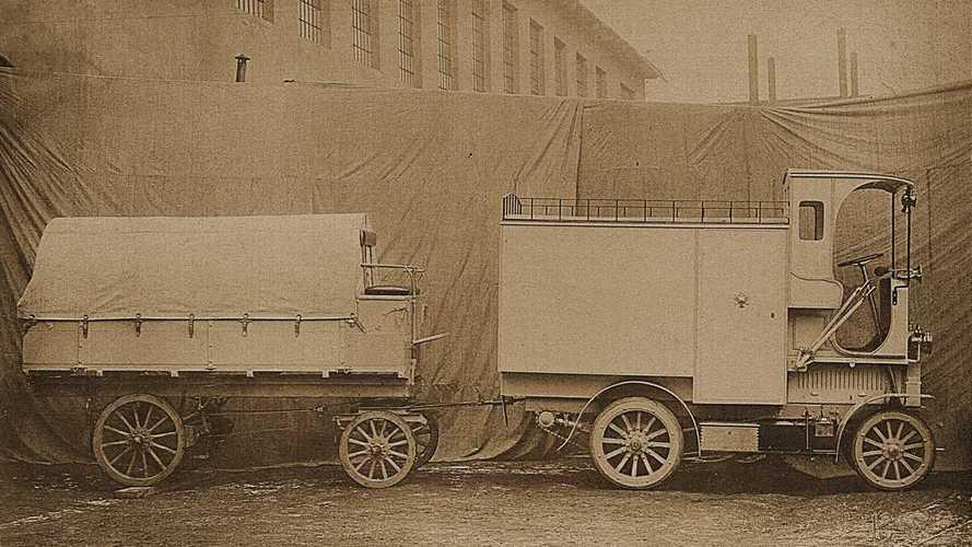 Skoda, о которой вы не знали: как чехи построили машину для гор