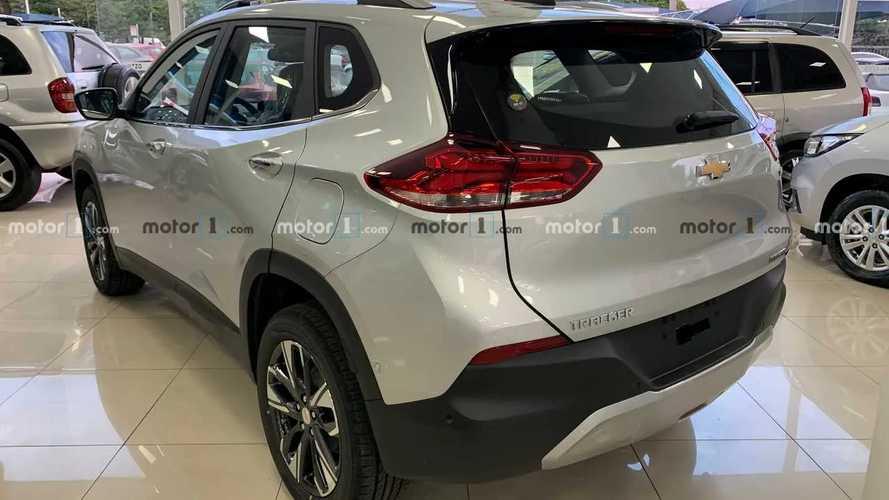 Novo Chevrolet Tracker 2021 terá versão PCD já no lançamento