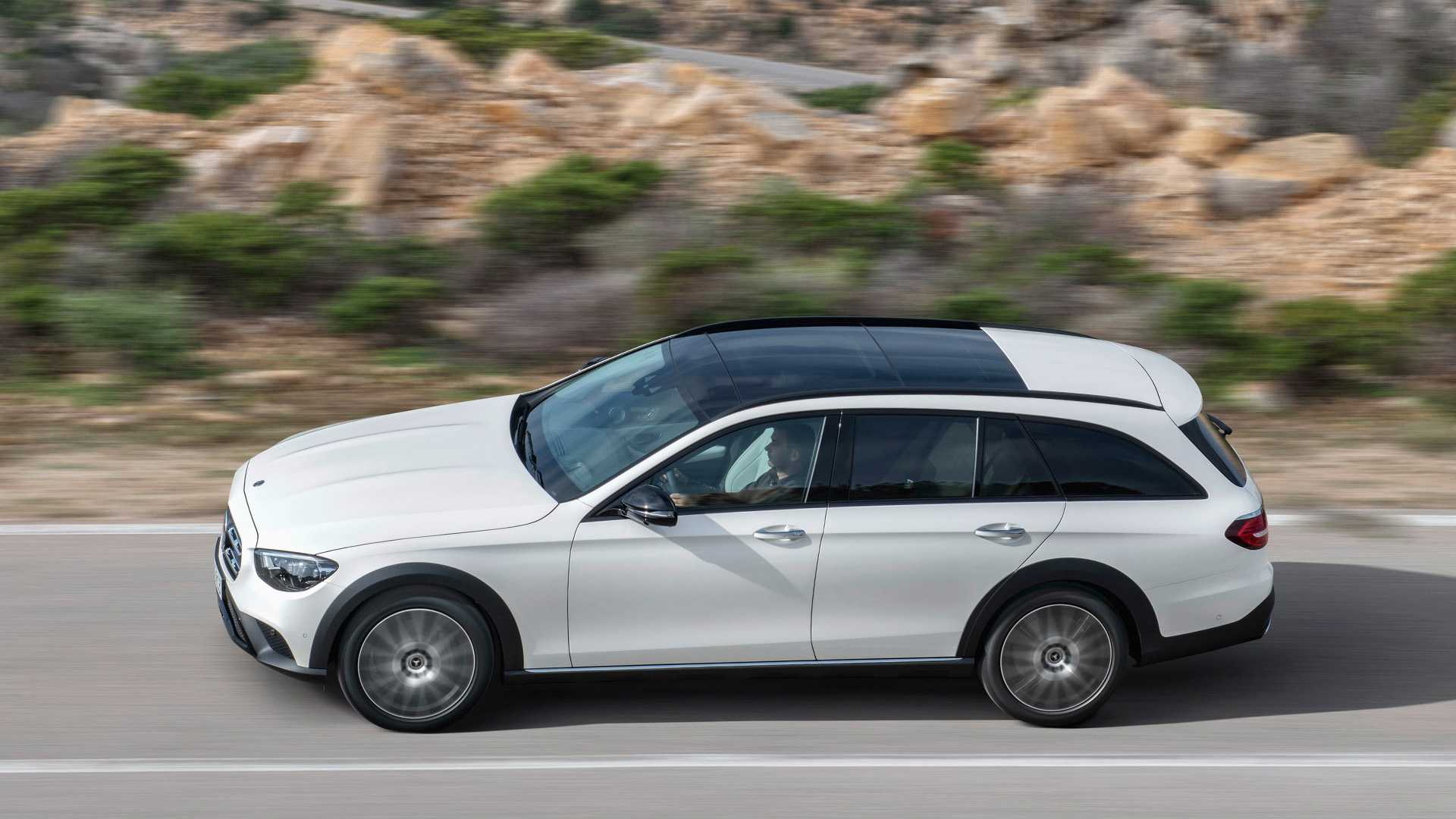 Mercedes-Benz Clase E Restyling (2020) 9