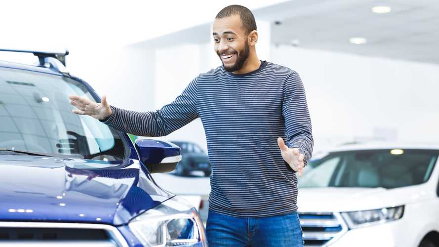 Three in four UK drivers still won't buy a car without seeing it first