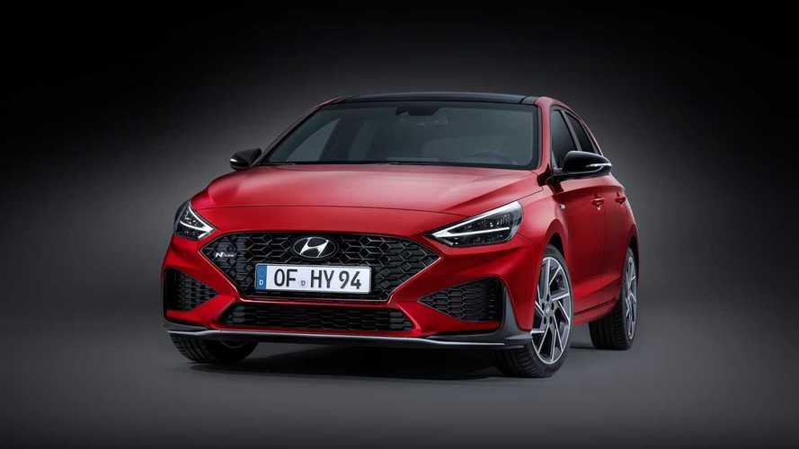 Hyundai i30 Facelift (2020): Die Preise beginnen bei 18.990 Euro