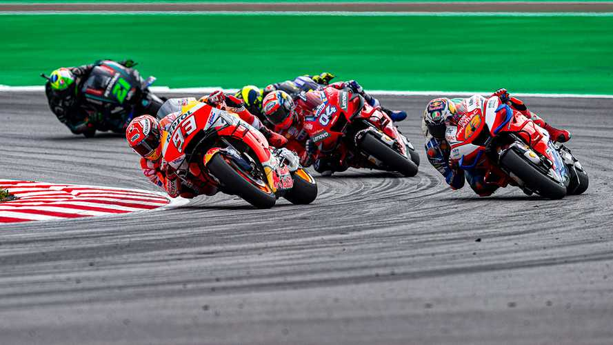 MotoGP, ufficiale: motori e aerodinamica congelati fino al 2021