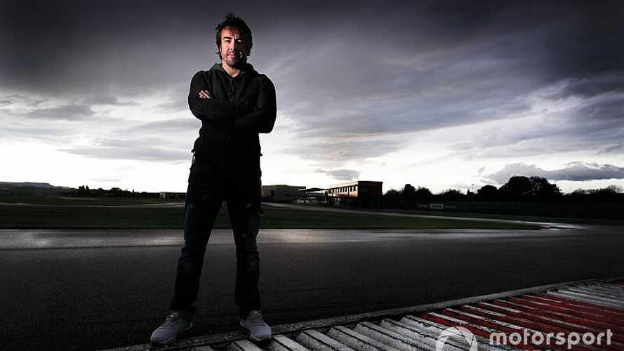 """Alonso: """"Me quedé triste de que se me malinterpretara en este momento"""""""