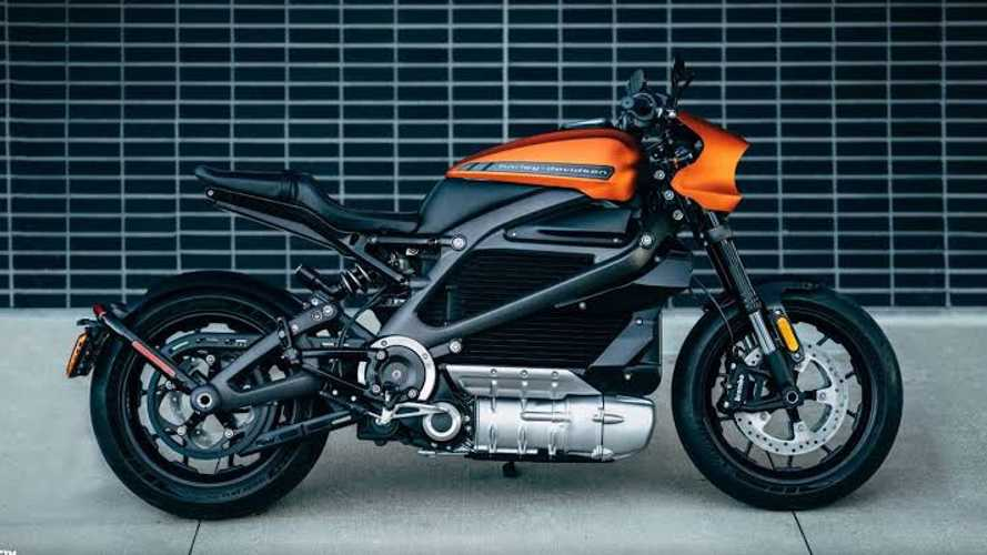 Here's One Way Harley-Davidson Could Revive The LiveWire