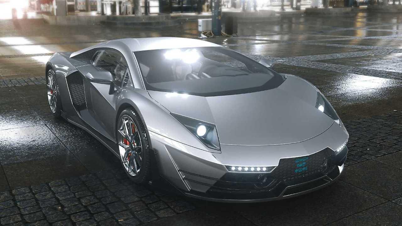 Tritium Automotive