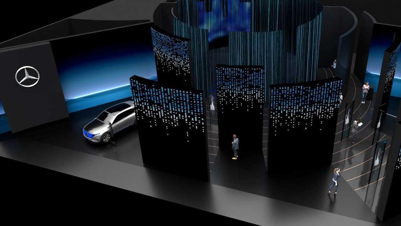 Mercedes-Benz: Concept Car