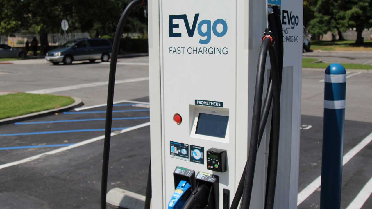 Evgo Charging Stations >> Update Ls Power Acquires Evgo From Vision Ridge Partners