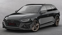 Audi RS 4 Avant Bronze Edition