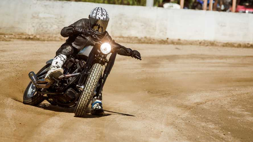 The Quail Gathering Honors Roland Sands for 2020