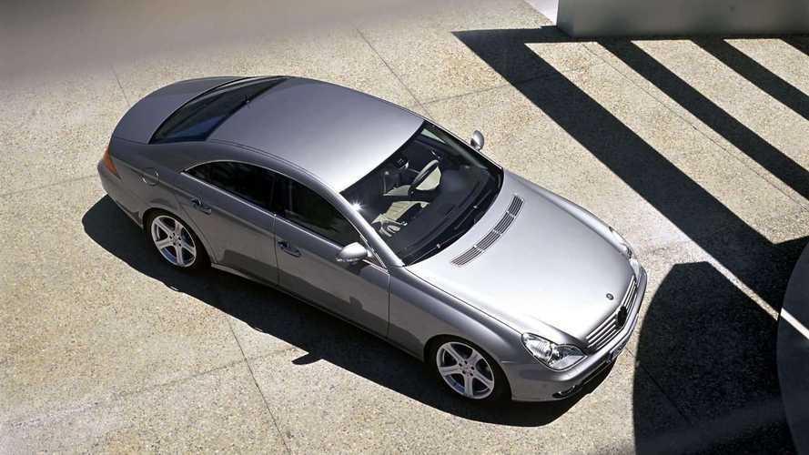 DIAPORAMA - 10 luxueuses voitures de sport du début du XXIe siècle