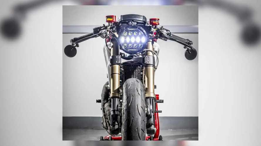 Ducati Monstrosity 1100