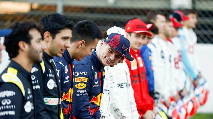 Formula 1, il Mondiale riparte con gare virtuali e piloti ufficiali!