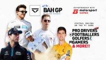 motorsport games veloce esports to deliver innovative notthegp broadcasts