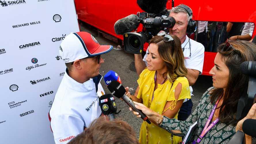 Format F1 2021 con un giorno in meno: salta il giovedì