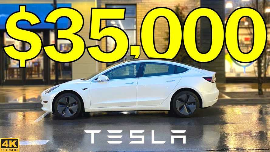 The $35,000 Tesla Model 3 Is Still Available: Here's How To Get It