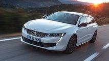 Peugeot 508 SW Hybrid (2020) im Test: Was kann der neue Plug-in-Kombi?