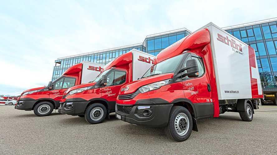 Michelin AGILIS 3: Neuer Sommerreifen für leichte Nutzfahrzeuge