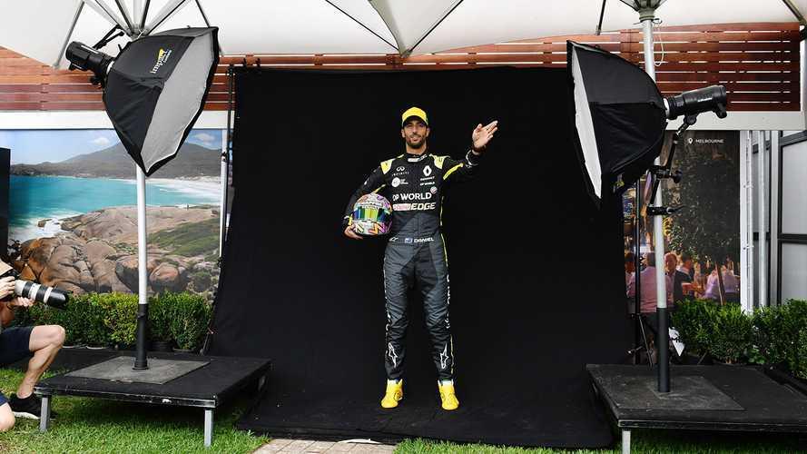 F1, Renault su Vettel? E allora Ricciardo va alla Ferrari