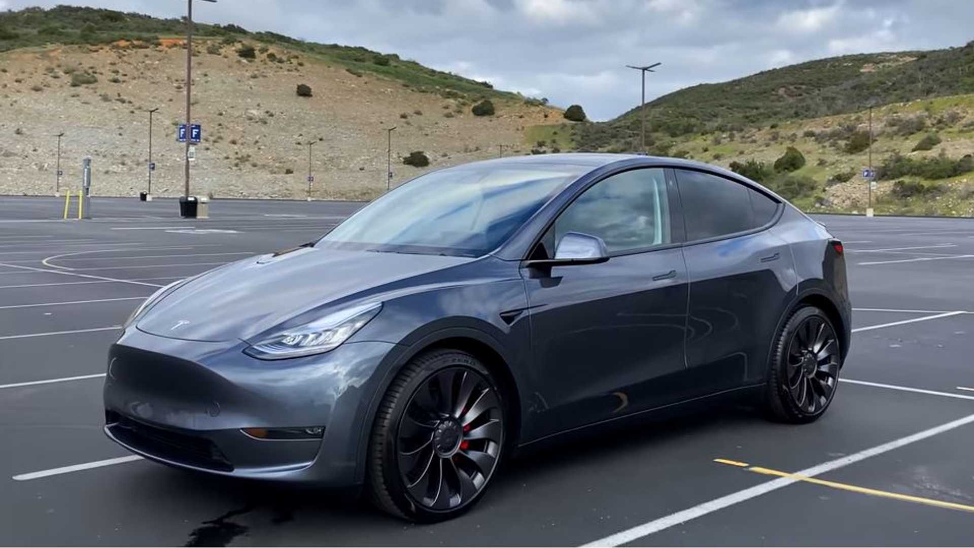 Tesla Model Y: Latest In-Depth, In-Person Review