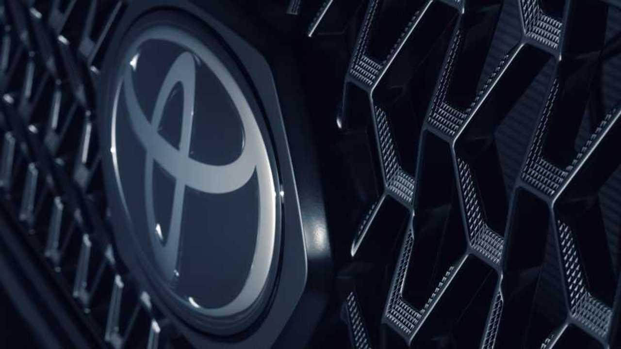 Toyota Tacoma Nightshade Edition