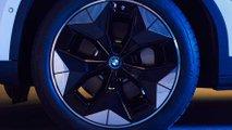 bmw ix3 ruote aerodinamiche