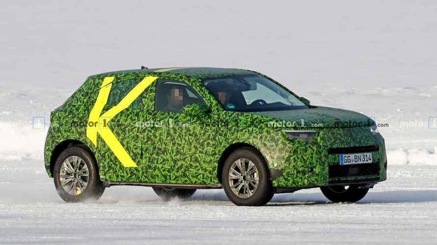 Confirmado: el nuevo Opel Mokka llegará con versión eléctrica, en 2021