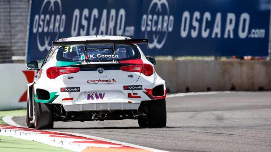 WTCR, via anche le Alfa Romeo!
