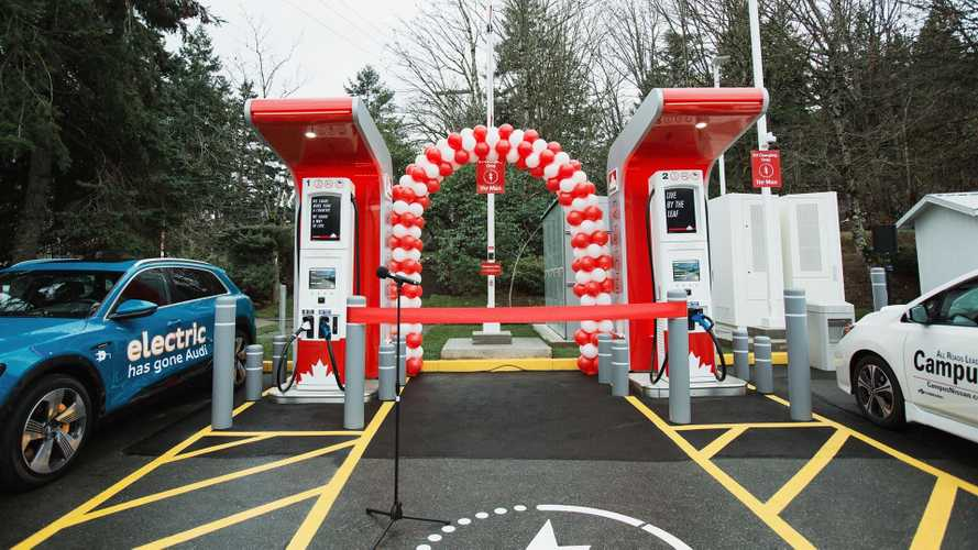 Petro-Canada Launched Coast-To-Coast Fast Charging Network