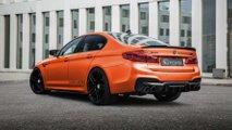 BMW M5 Hurricane RS por G-Power