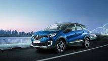 Renault Kaptur (2020)