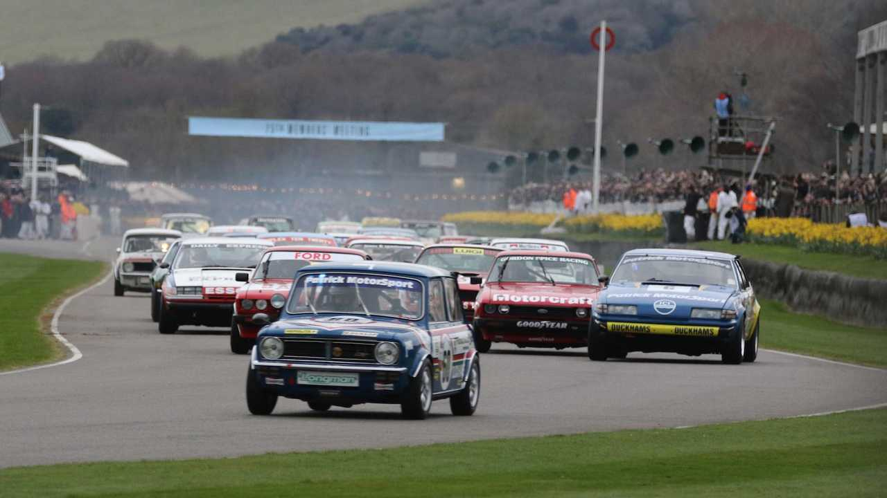 What to see at 2018 Goodwood Members' Meeting