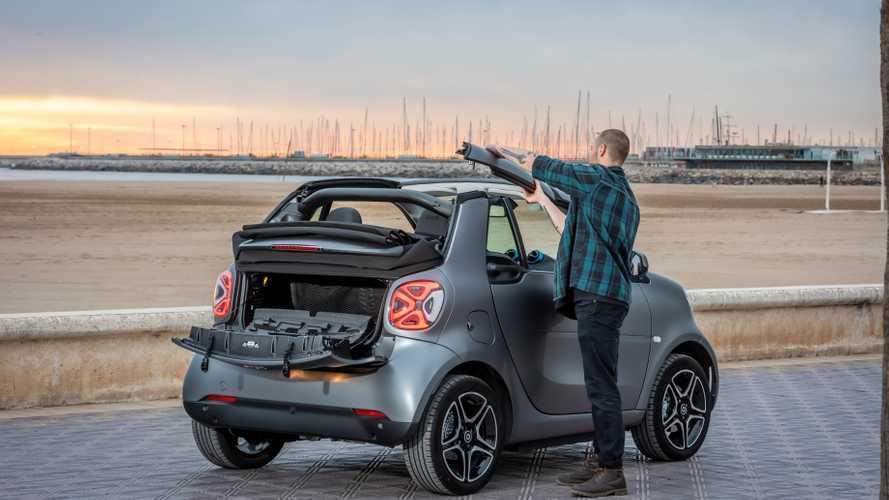 Auto elettriche avanti tutta: +70% a luglio prima degli incentivi