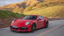 Porsche 911 Turbo S Coupé (2020) im Fahrbericht