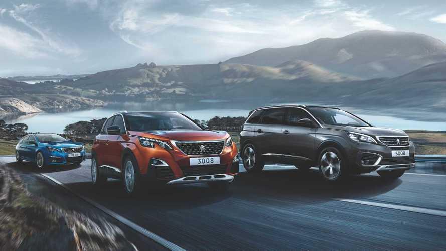 Peugeot-Löwentage: bis zu 6.000 Euro Prämie für den Gebrauchten