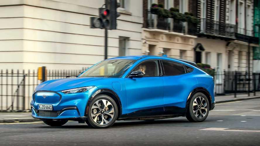Ford Mustang Mach-E, quanto costa e quando arriva in Italia