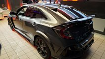 Honda Civic Type R Sport Line 2020