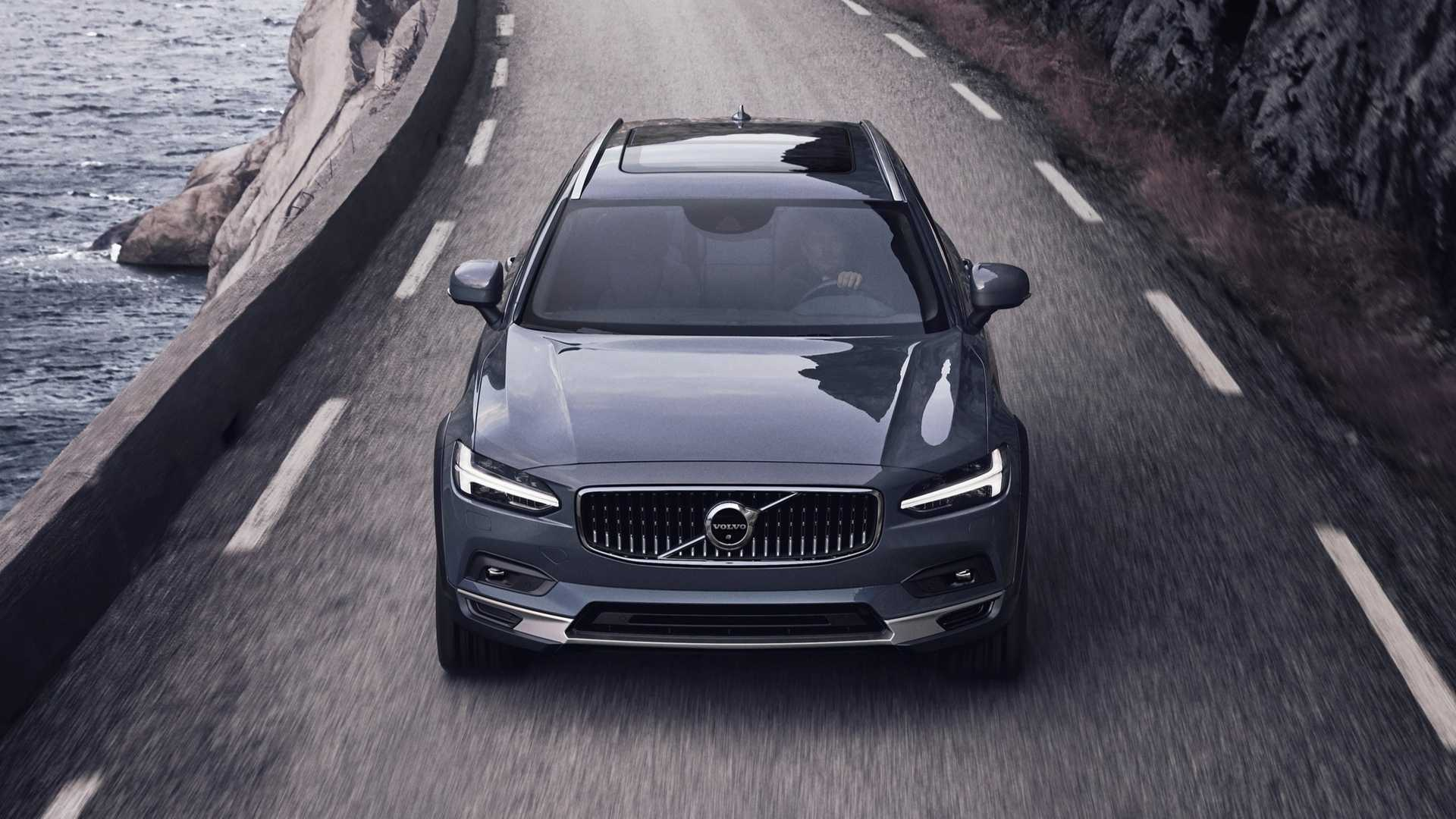 2020 Volvo S90 Concept and Review