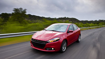 2013 Dodge Dart SXT Special Edition with the Rallye Appearance Group 15.5.2013