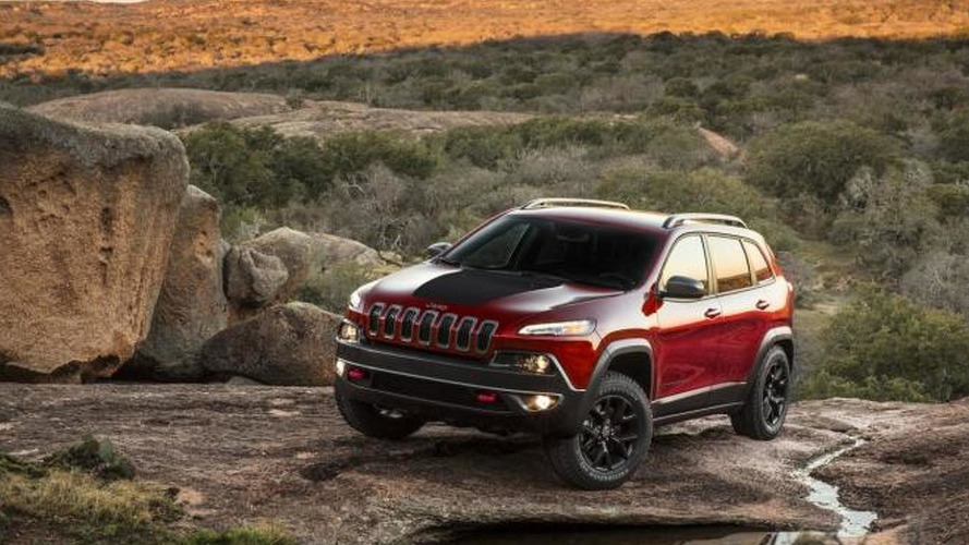 Jeep Cherokee SRT4 considered - report