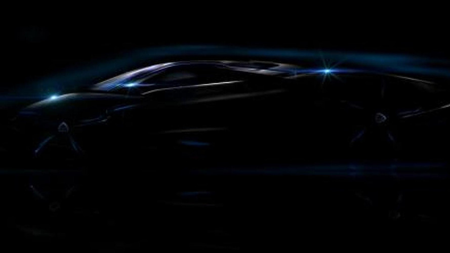 Rotary Supercars teases a new model [video]