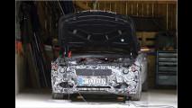 BMW 3er als Erlkönig