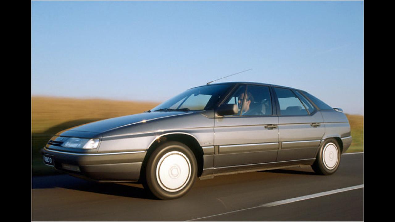 20 Jahre Citroën XM