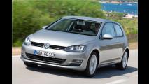 VW Golf ist Auto des Jahres