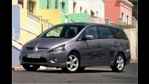 Mitsubishi senkt Preise