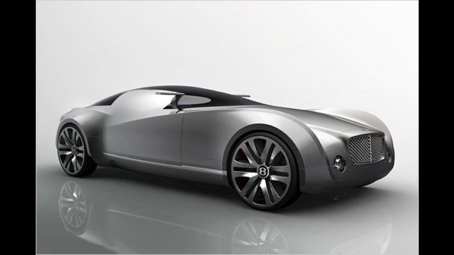 Nachwuchs-Wettbewerb: Der Bentley fürs 21. Jahrhundert