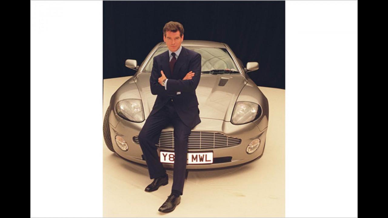 Aston Martin Vanquish (Stirb an einem anderen Tag)