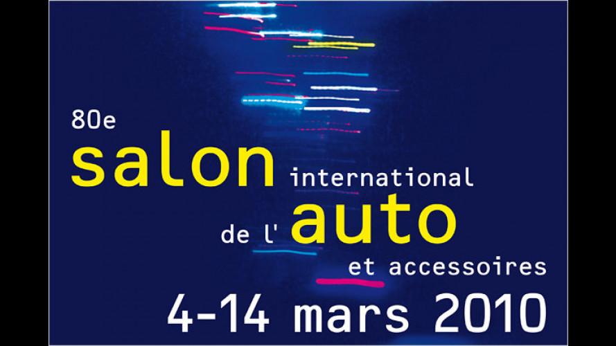 Genfer Autosalon 2010: Wissenswertes zur Messe